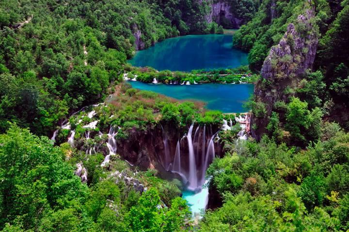 Plitvice parque nacional. Foto_ HOLA!
