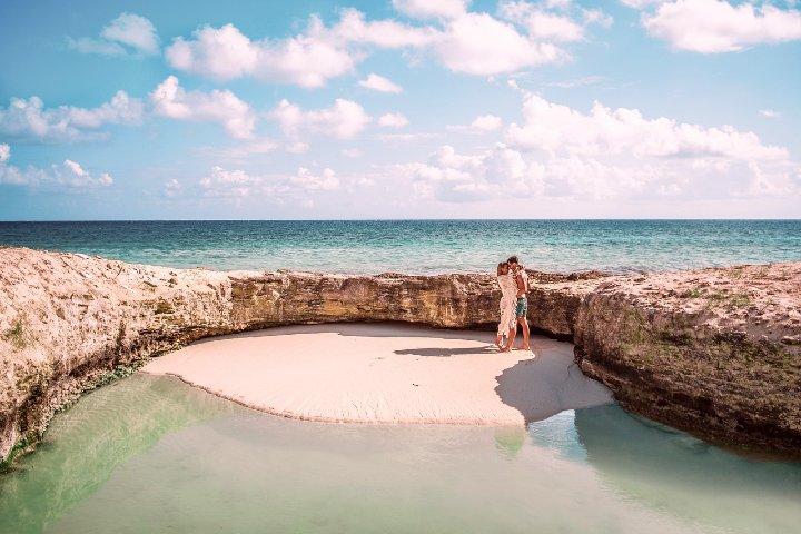 Islas del Caribe, Cancún Foto Andres Corpus.