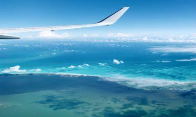 Podcast islas paradisiacas en Cancún. Foto Anna Sullivan.