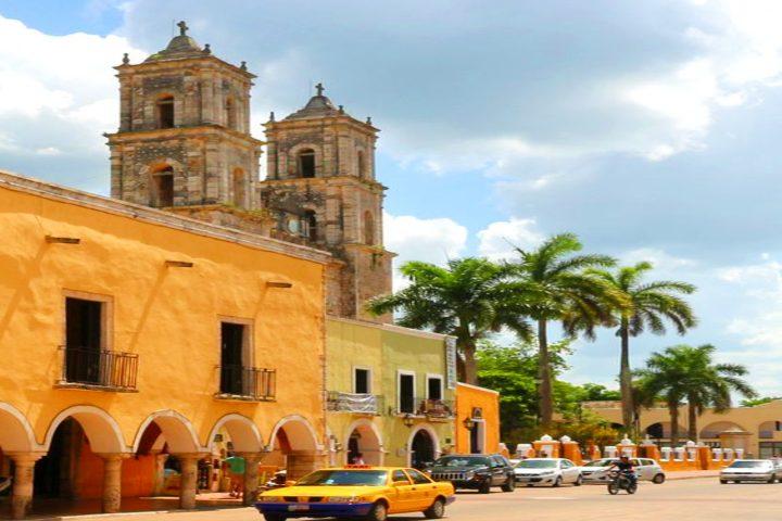 Que hacer en Valladolid Yucatán. Foto Bons Baisers De.