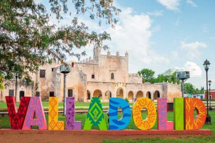 Que hacer en Valladolid Yucatán. Foto La Panderie de Chloé.
