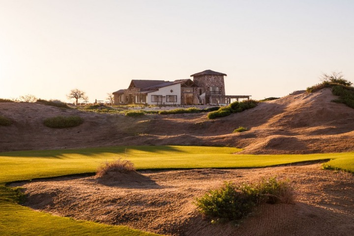 Quivira Golf. Foto:Cabo Golf Course