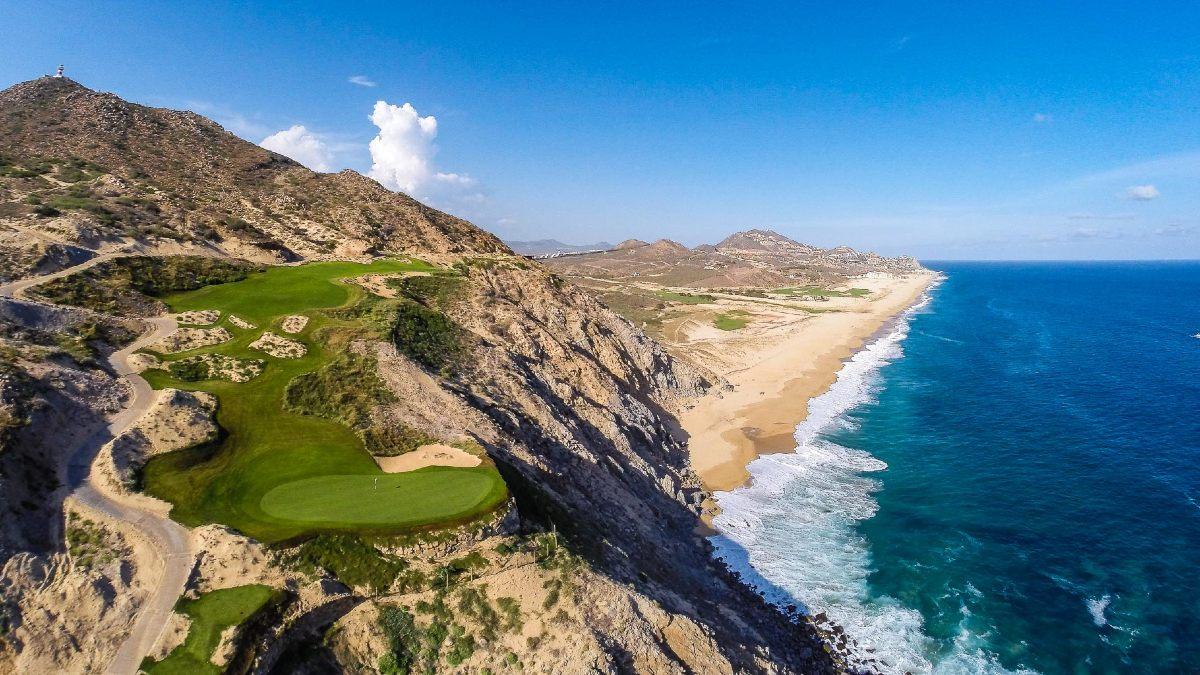Quivira Los Cabos Golf. Foto_ Remax