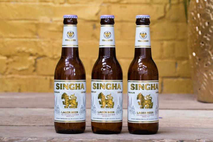 Tailandia Paises con la cerveza mas barata. Foto Archivo
