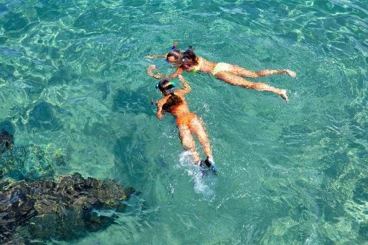Islas del Caribe, Cancun. Foto Pixabay