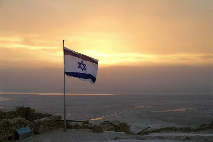 Visita Israel. Foto Eduardo Castro.