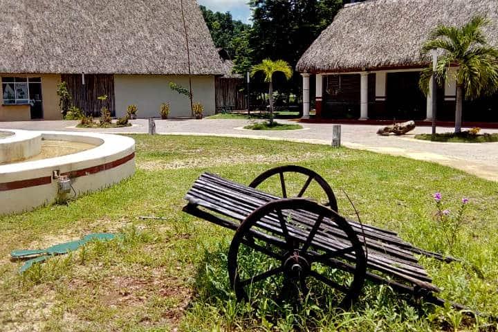 Valladolid Pueblo Mágico comunidad maya