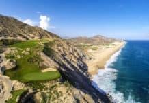 Campo Golf Quivira foto Turismo y Golf MX 1
