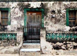portada Valladolid Puertas ventanas