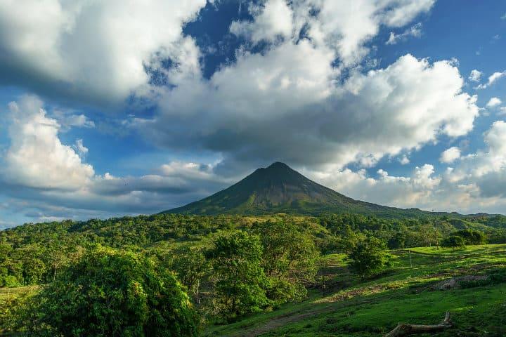 Costa Rica. Imagen: Sudamérica. Archivo