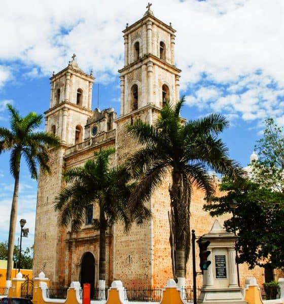 Valladolid. Foto Archivo