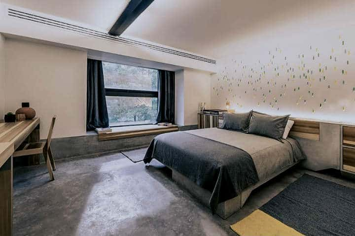 Hotel Carlota CDMX Foto Hotel Carlota 3