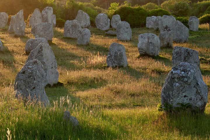 Megalitos de Carnac.Foto.Frederic_Mahae.4