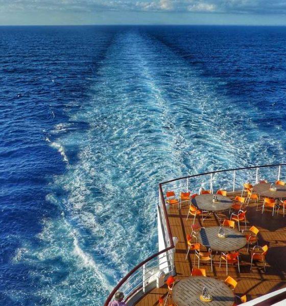 Menú vegano en Oceanía cruises. Foto Pixabay.