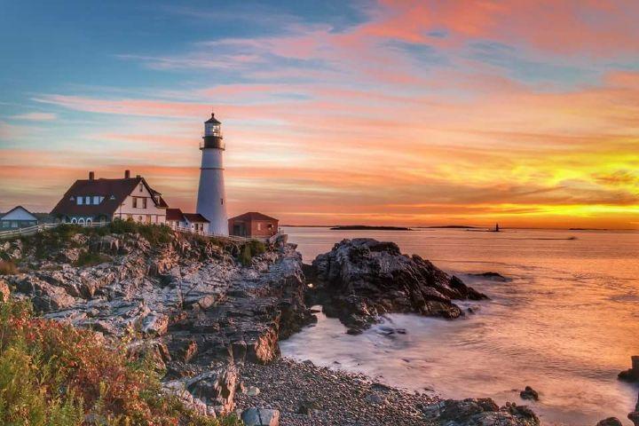 Minube Foto: Que hacer en Bangor Maine
