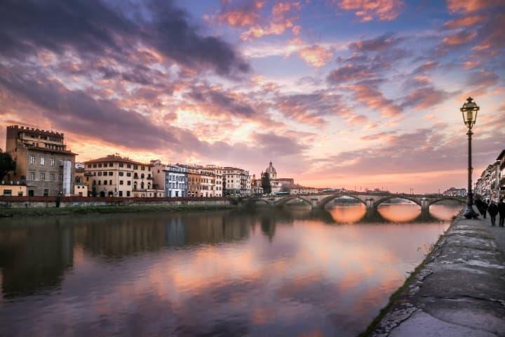 Quién no se sentiría mal al ver tanta belleza como Florencia.Foto.Sebastian B.1