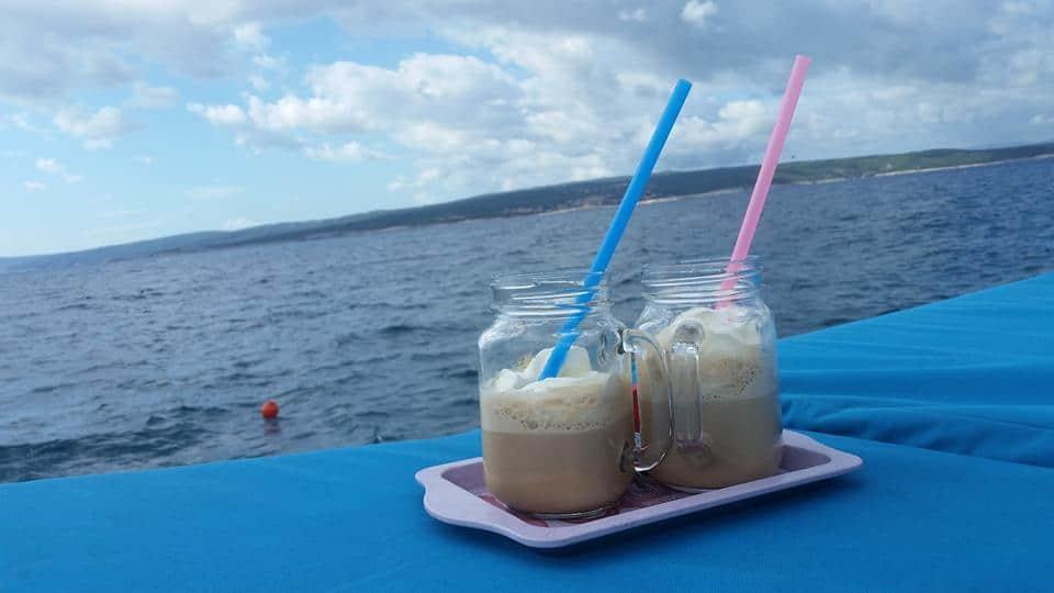 Hotel Montys Dog Beach Bar en Croacia. Imagen: Archivo