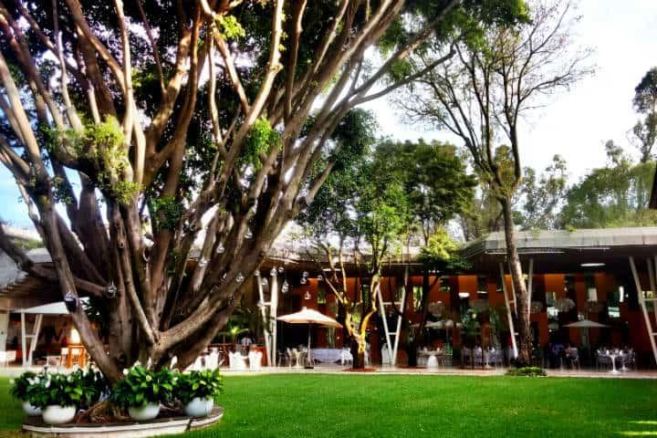 hotel anticavilla cuernavaca Foto Hotel Anticavilla 11