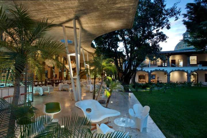 hotel anticavilla cuernavaca Foto Hotel Anticavilla 14