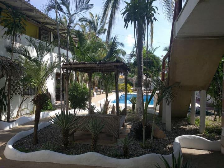 Hotel Pet Friendly Casa Sai en Acapulco