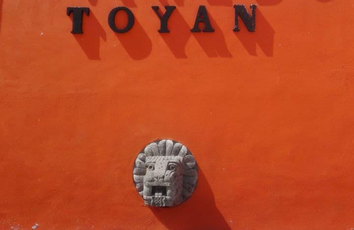 Vinícola Toyan en Querétaro. Imagen: Archivo.
