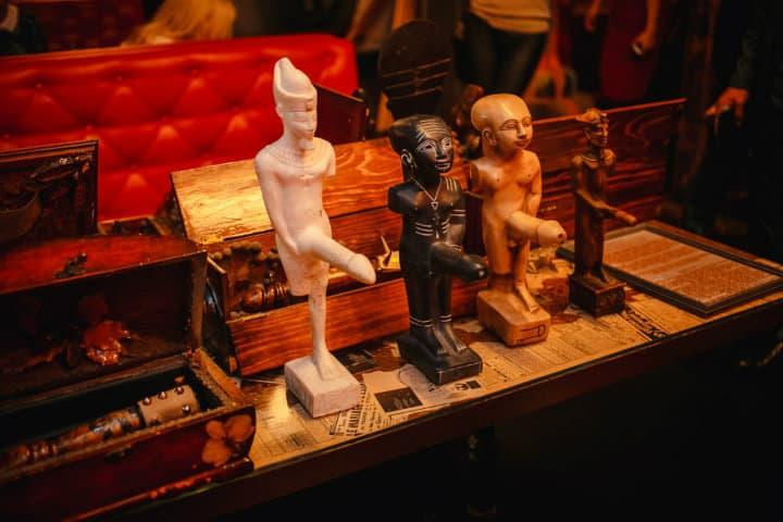 Museo Punto G en Rusia. Foto El Souvenir