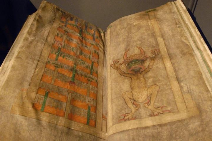 Codex. Foto: Pinterest.