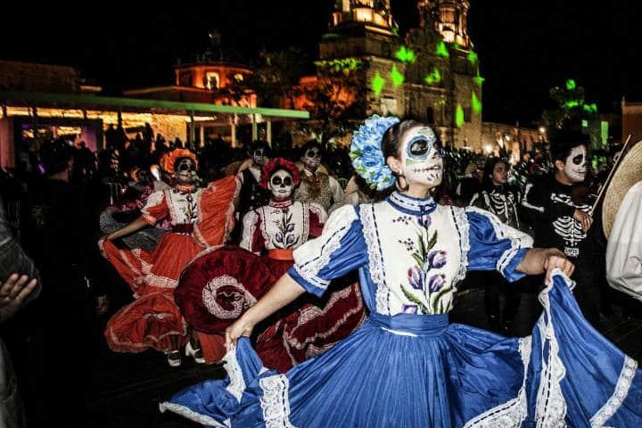 Festival Cultural de Calaveras.Foto.Viajero peligro.2