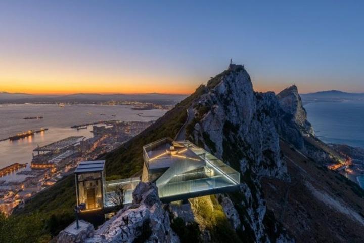 Gibraltar. Foto_ Está en tu mundo.