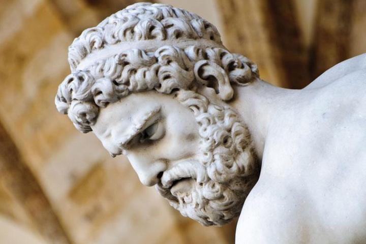 Hércules. Foto_ Muy Historia.