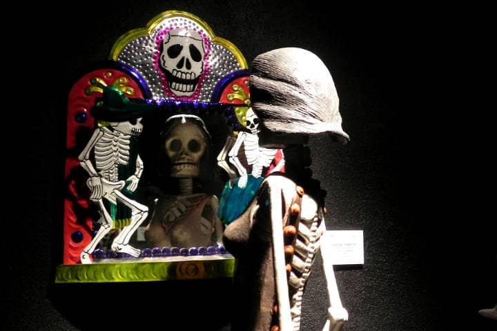 Museo de la Muerte Aguascalientes El Souvenir 15