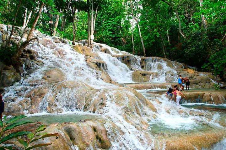 Ocho Rios, Jamaica. Foto: RIU.COM