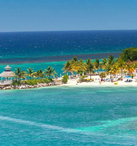Ocho Ríos, Jamaica. Foto: Solo Cruceros.