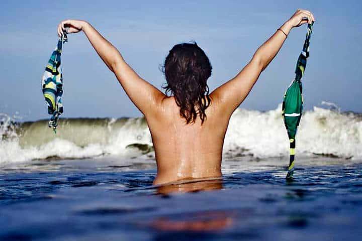Viajeros desnudos Fotos Naked Wanderings 14