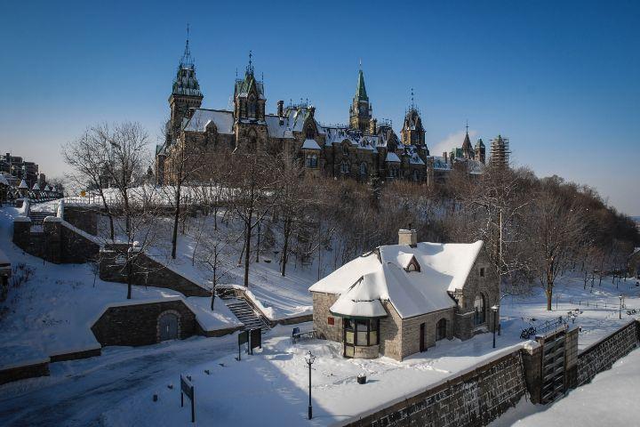 Bitacoras Errantes Foto: destinos para visitar en invierno en el mundo