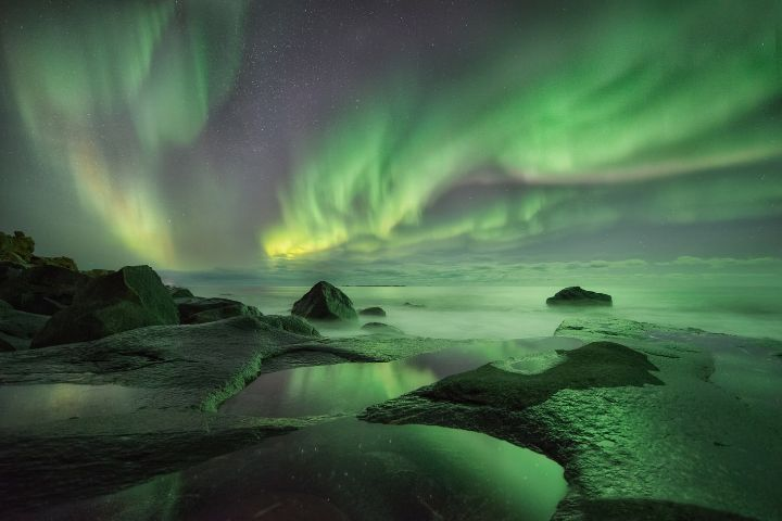 Capture The Atlas Foto: Qué hacer en Svalbard