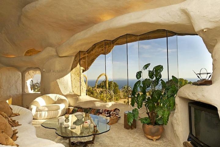 Casa de los Picapiedra vida real. Foto_ Idealista