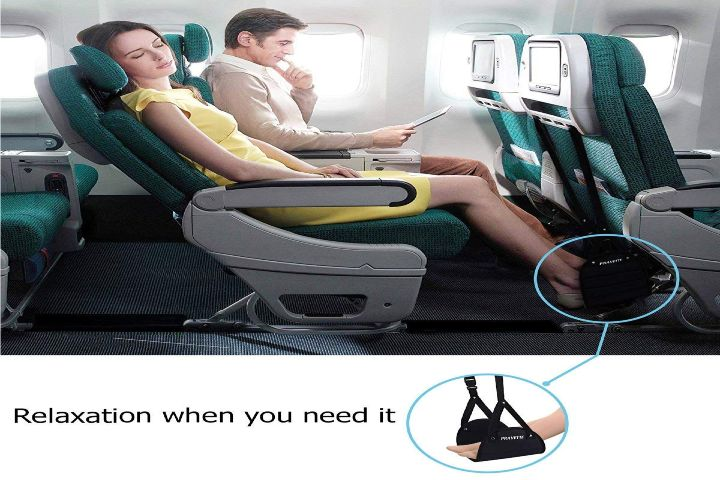 Amazon.com Foto: gadgets para un vuelo comodo