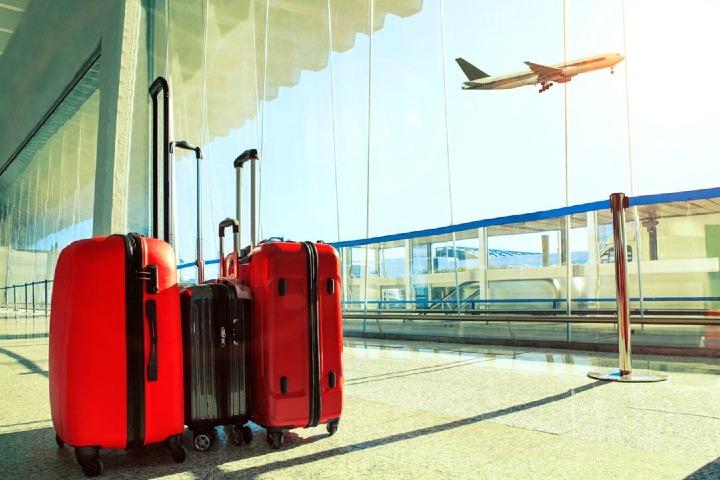 Cómo lograr que tu maleta salga primero en el carrusel del aeropuerto. Foto_ Intermundial Seguros