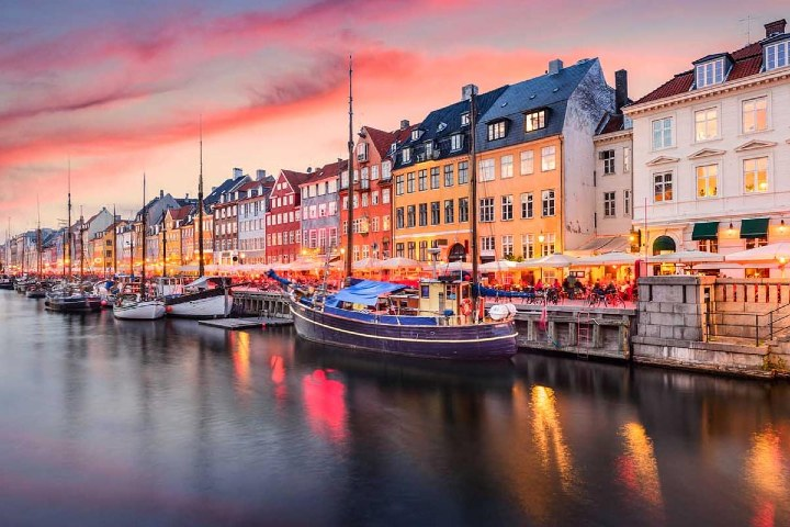 Copenhague. Foto_ Viajar Dinamarca.