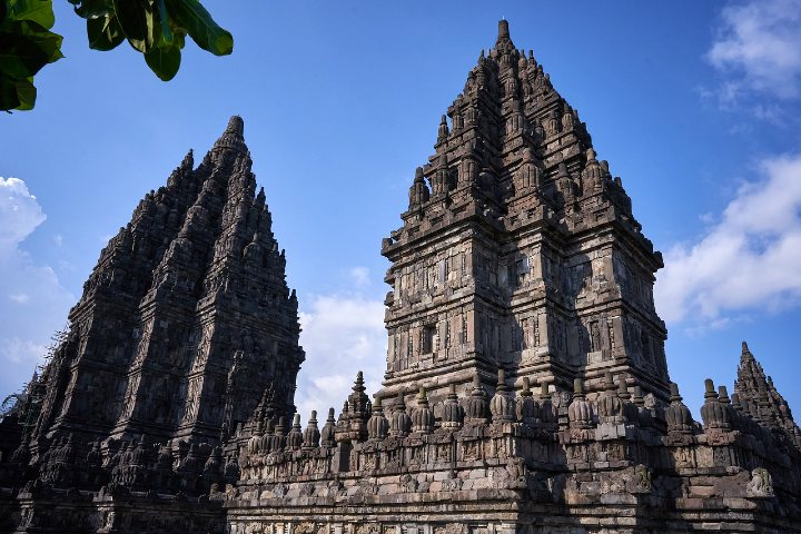 Destinos culturales _Prambanan_. Foto Darno bege