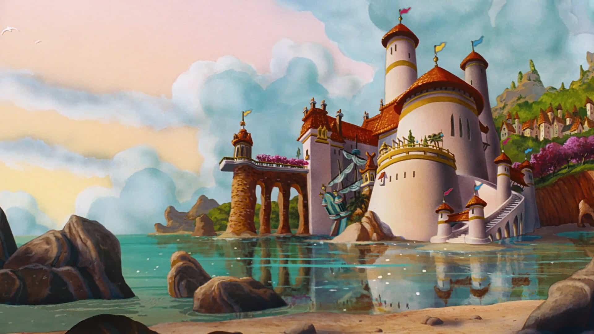 Castillo del Príncipe Erick