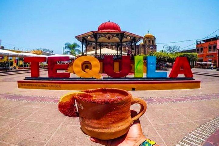 Experiencia en el Pueblo mágico de Tequila. Foto Zuritour.