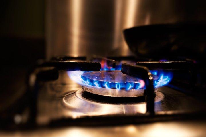Gas Lp Gaslink Foto: Tomar foto de la estufa antes de las vacaciones