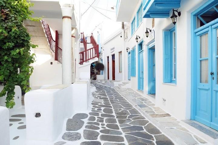 Greece. Foto_ Pinterest