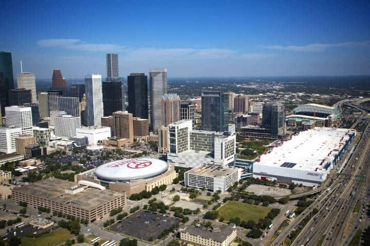 Houston Convention District4