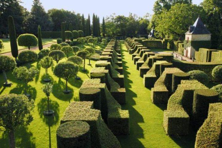 Jardines de Marqueyssac en Francia. Foto Blog Thomas Cook (1)