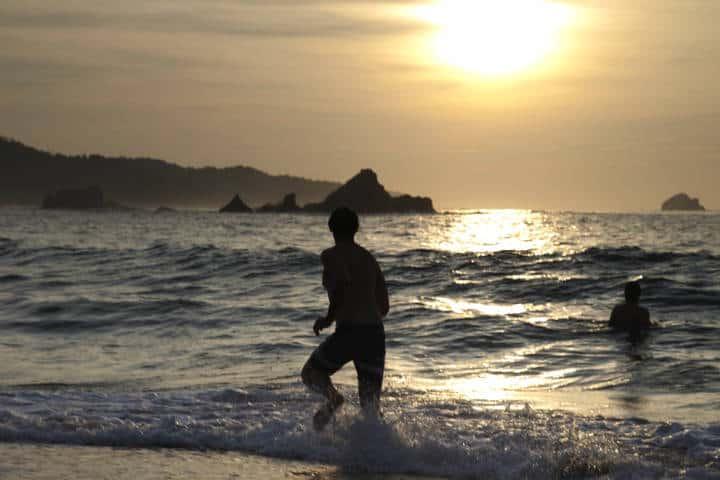 Playa M O Foto Chris Ford