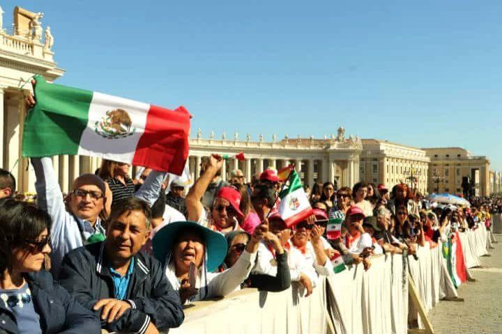 Niños mártires Tlaxcala. Foto Notimex.