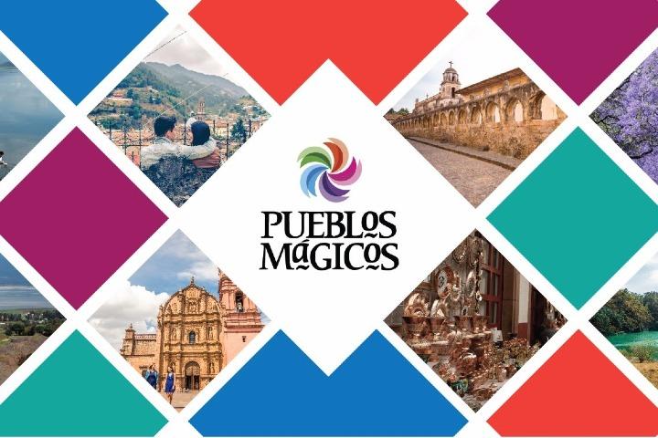 Pueblos magicos. Foto_ Tendencias MX